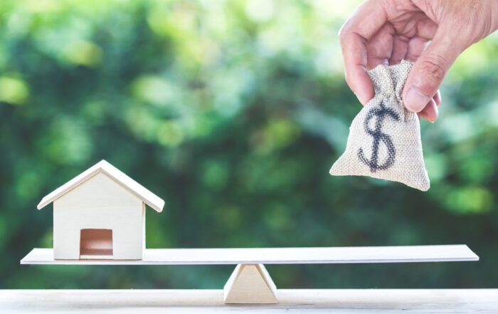 How gutters improve home value